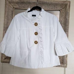 J Crew Shirt/Jacket